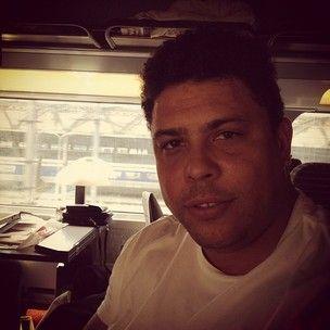 Férias fenomenais! Ronaldo diz que não é fácil viajar com filhos e cachorros