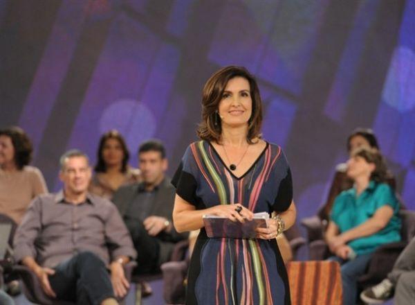 Concorrente, Record diz que Globo está insatisfeita com Fátima Bernardes