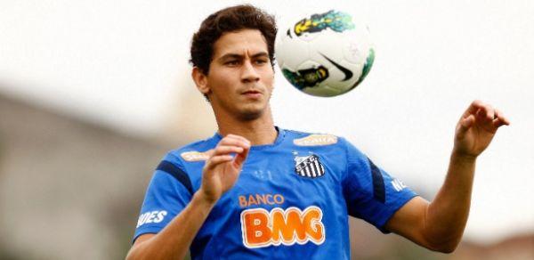 Inter oferece a Ganso contrato de 4 anos e salário de R$ 500 mil