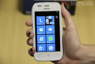 how to get my device token in nokia lumia 630