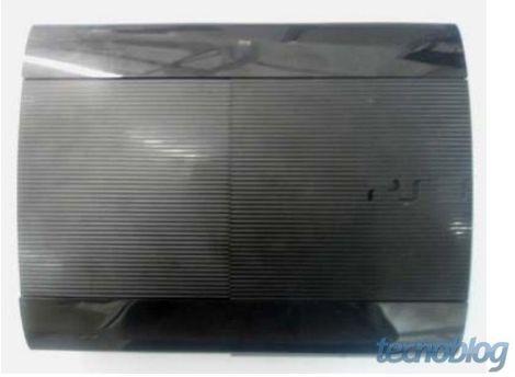 Anatel vaza novo modelo do PlayStation 3
