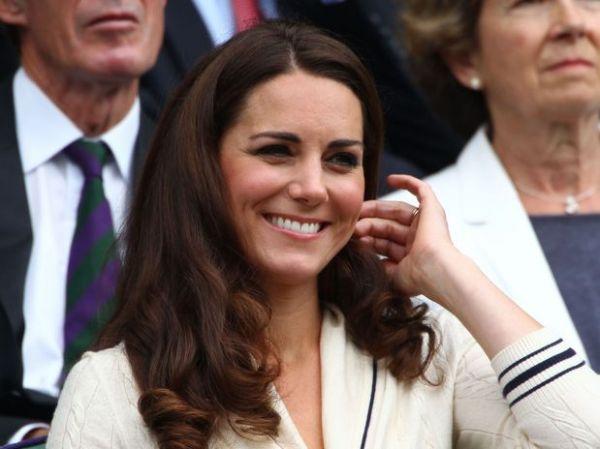 Kate Middleton aumenta venda de produtos para sobrancelha