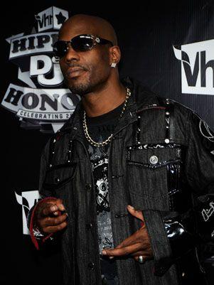 Rapper DMX é hospitalizado após acidente com quadriciclo