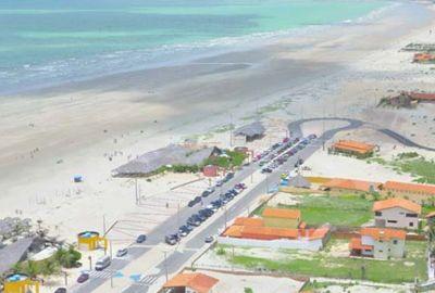 Governo diz que litoral do PI vai receber 100 mil turistas nas férias