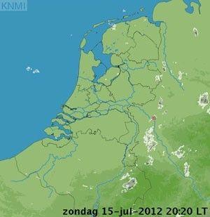 Na Holanda, vereadores querem multa para previsão do tempo errada