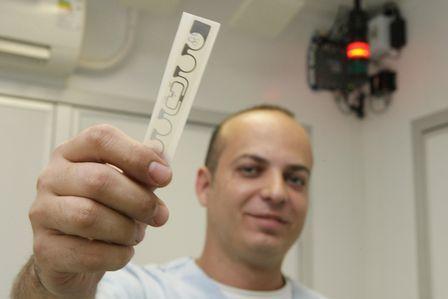 No Rio, médicos terão frequência controlada por chips nas UPAs