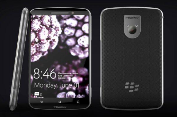 Para salvar BlackBerry da falência, russo sugere Windows Phone no celular