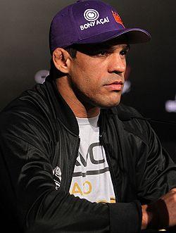 Belfort repreende provocações entre os lutadores do UFC