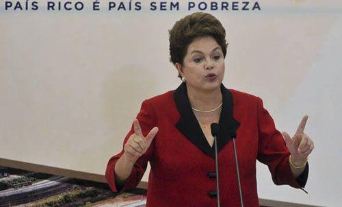 Dilma investirá R$ 2,7 bilhões na construção de 900 novas UPAs