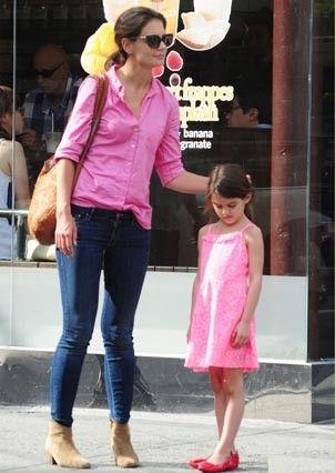 Com armário estimado em R$ 6 milhões, Suri vai devolver roupas a pedido da mãe