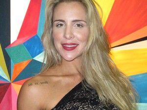 Não quero mais falar o nome  de Joana Machado, diz Fota