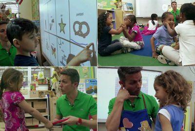 Brasileiro concorre ao prêmio de melhor professor dos EUA