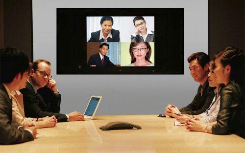 Indústria une-se para padronizar os serviços de videoconferência