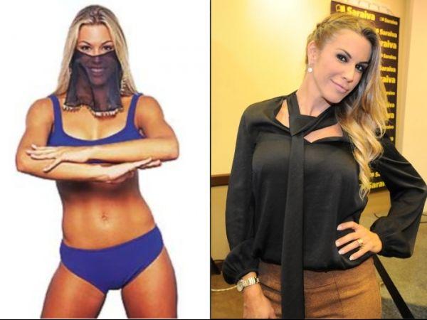 Joana Prado assume que sente falta do corpo de Feiticeira