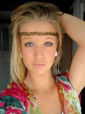Site reune fotos das piores maquiagens encontradas na rede