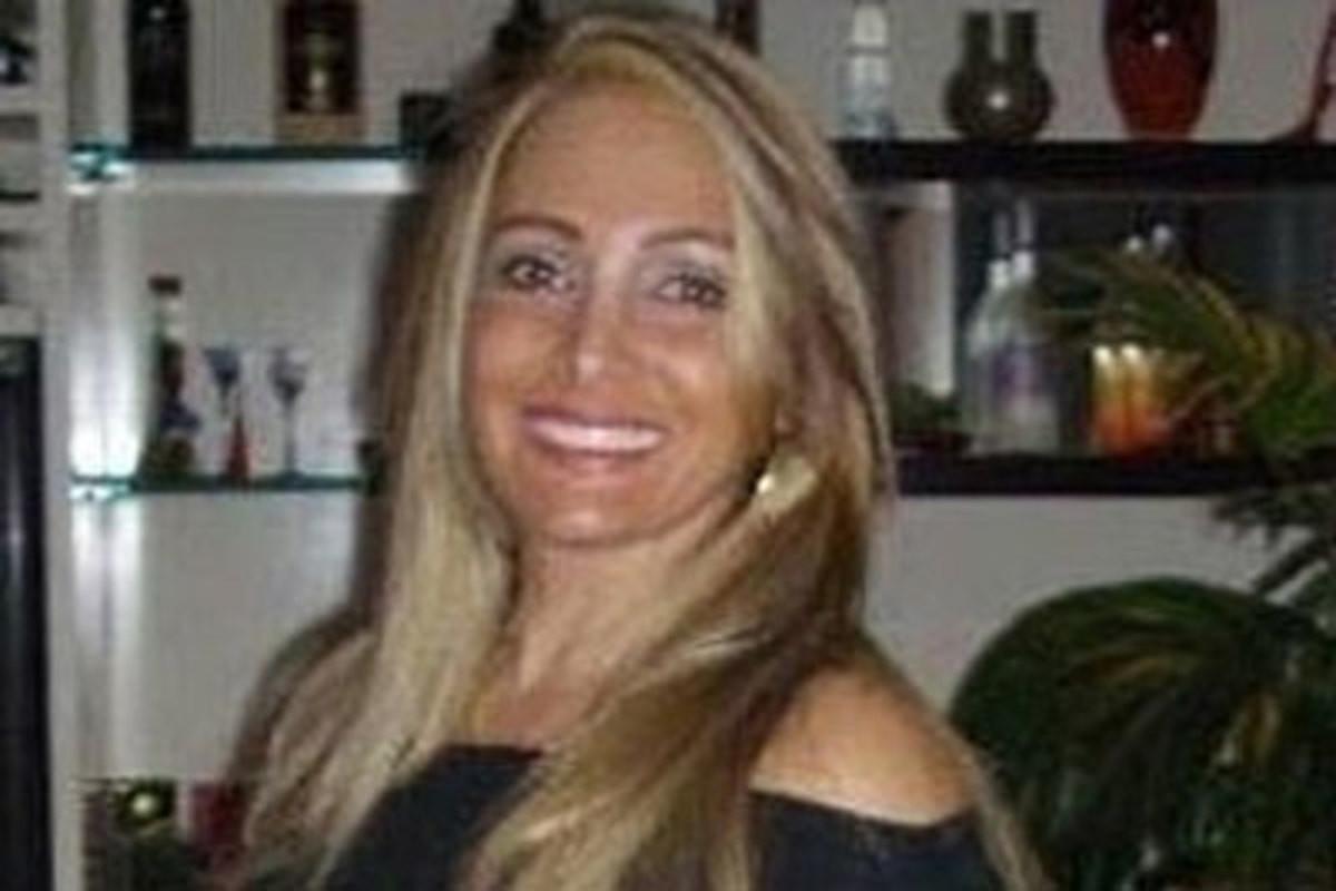 Angela Bismarchi marido de Ângela bismarchi diz não acreditar em suicídio