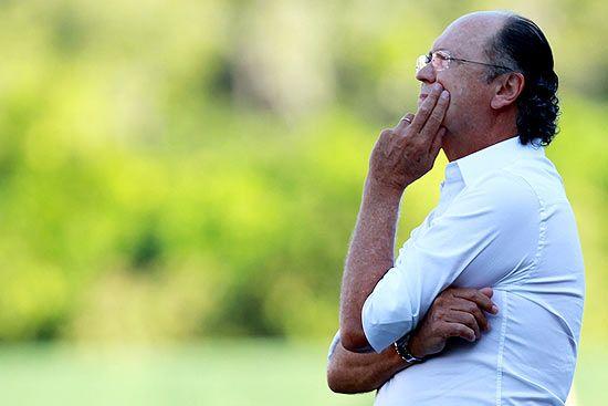 Falcão deixa o Bahia após 3ª derrota seguida no Brasileiro de 4 a 0