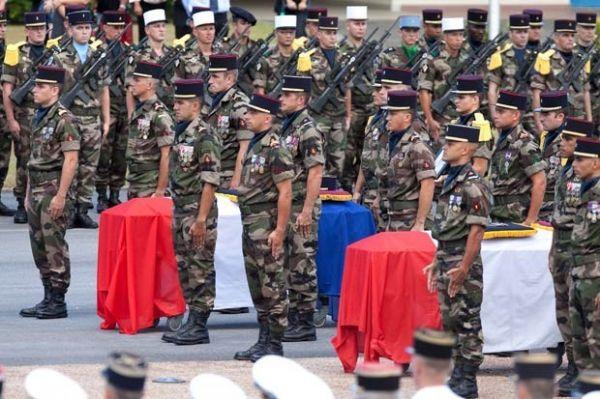 Guiana Francesa caça bando de brasileiros acusado de assassinatos