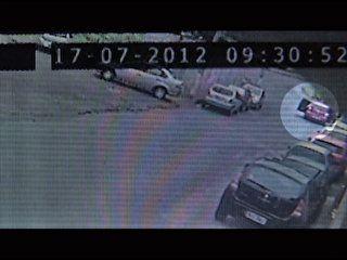 Homens roubam carro usado para levar irmãs para fazer tratamento