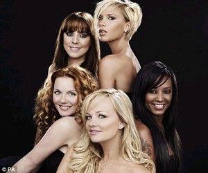 Site diz que show das Spice Girls está