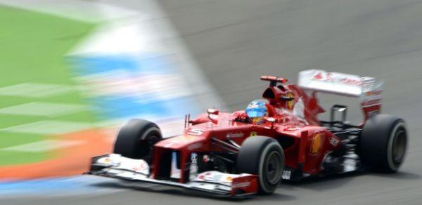 Alonso crava a pole na Alemanha, e Massa sai em 14º