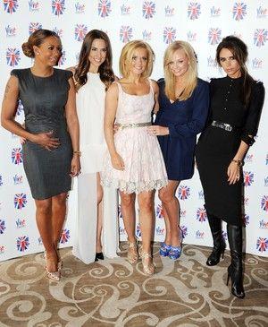 Apresentação nas Olimpíadas será a última de Victoria com as Spice Girls