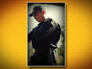 Policial morre após pisar na própria armadilha