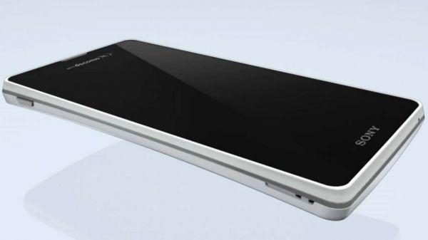 Sony poderá lançar o Xperia SL com processador dual-core