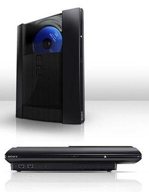 Vazam mais informações sobre o novo modelo do PlayStation 3