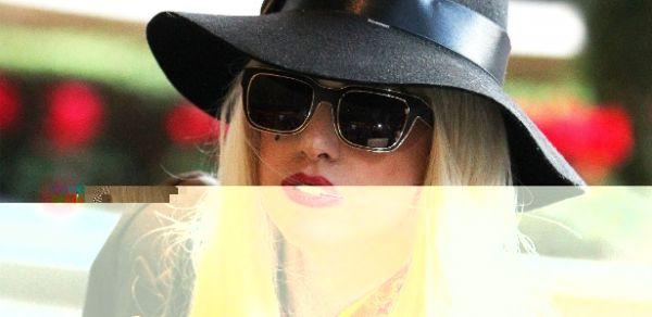Fabricante de brinquedos processa Lady Gaga em US$ 10 milhões