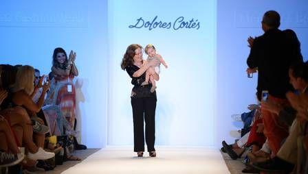 Bebê com síndrome de Down faz história ao estrelar campanha