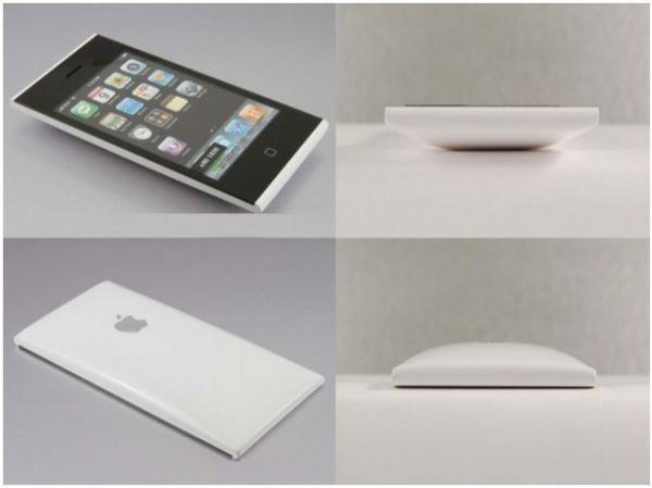 Fotos da Apple revelam protótipos do iPhone e iPad antes do lançamento