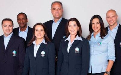 Record obriga funcionários a vestir abadá na abertura da Olimpíada