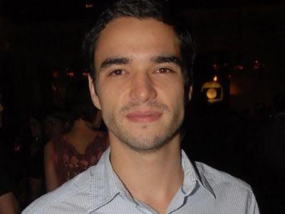 Caio Blat fala de cinema e detona a Globo: ?enojado, horrorizado?