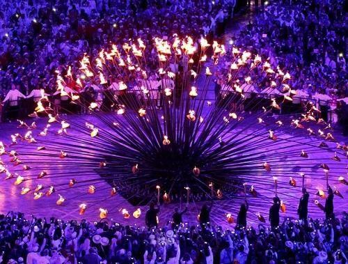 Após perder para desenhos, Fátima empata com Olimpíada