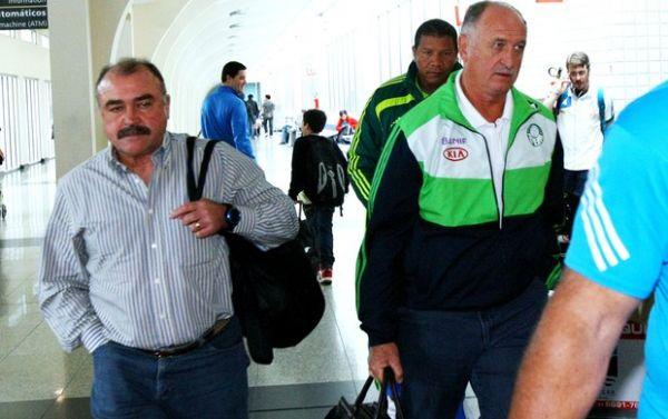 Palmeiras faz contas e diz ter perdido oito pontos por erros de árbitros