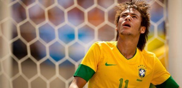 Brasil cai para 11º no ranking da Fifa