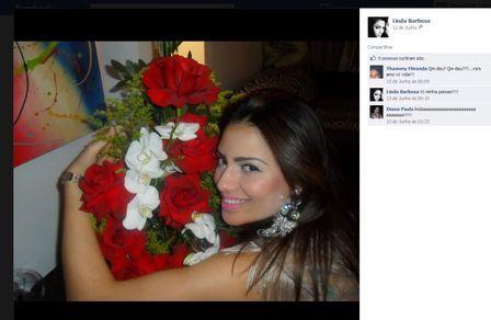 Cabeleireira, namorada de Thammy Gretchen elogia a amada: â??Gatão delicioso!â??