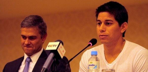 Conca admite ir para o Flamengo, após irritação com Fluminense