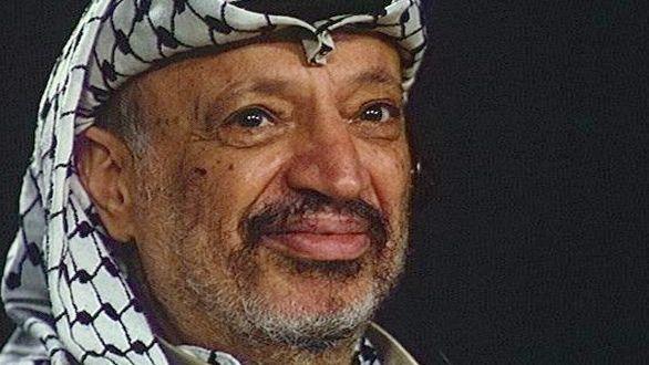 Corpo de Arafat será exumado por suspeita de envenenamento