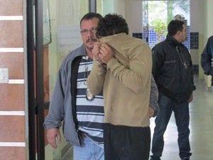 Corintiano preso por atropelar 20 pessoas não tem habilitação