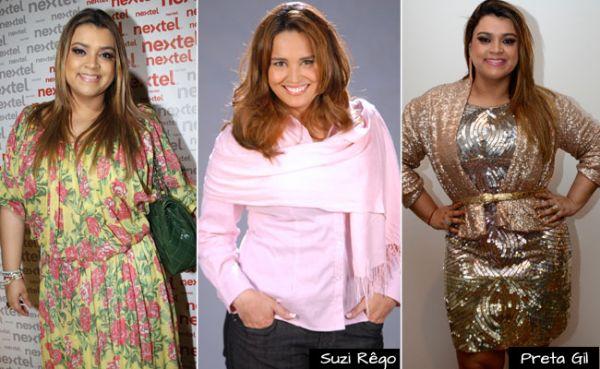 Moda verão 2013 para mulheres plus size