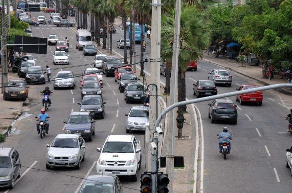 Mortes no trânsito em Teresina caem 30%, diz pesquisa