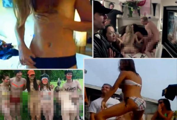 Nudez e sexo são liberados no YouTube; entenda a polêmica