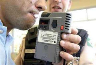 Valor da fiança para quem dirigir alcoolizado aumenta para R$ 60 mil