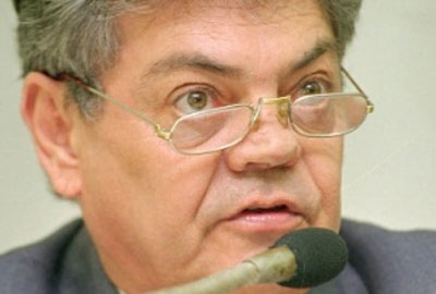 Morre o ex-governador da Paraíba Ronaldo Cunha Lima vítima de um câncer no pulmão