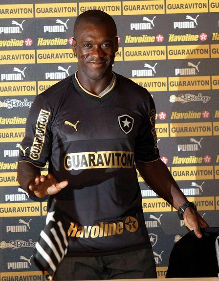 Seedorf manda recado: ?O Botafogo tem que crer e sonhar com o título?