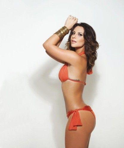 Camila Rodrigues revela seus cuidados com a balança