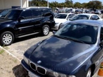 Bolsa Família: beneficiário tem carro de luxo