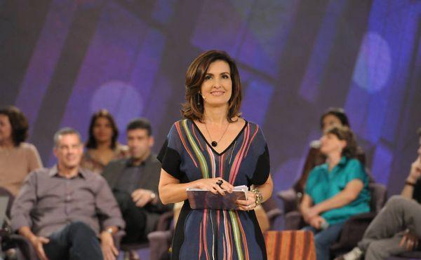 Programa de Fátima Bernardes já perdeu 22% da audiência desde a estreia